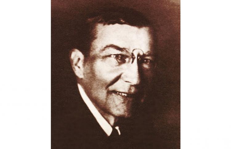 Дмитрий Митрохин