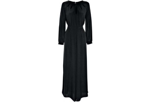 Где купить длинное платье наосень? - Фото №1