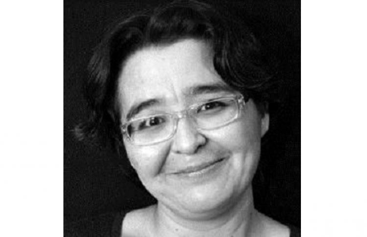 Ольга Сидоркевич