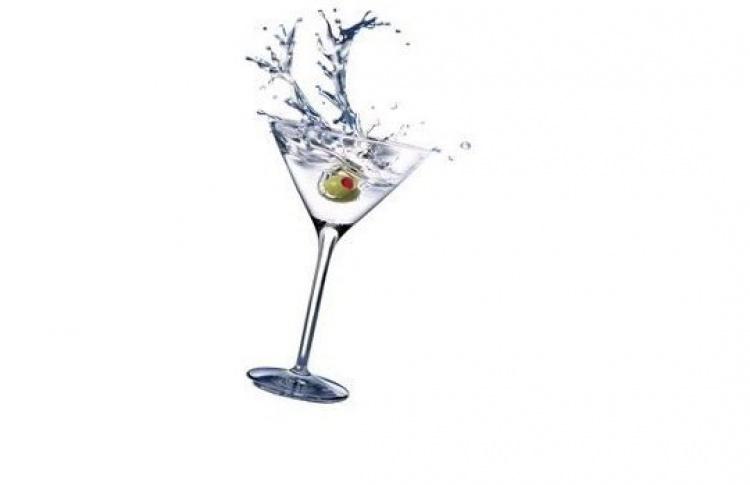 Международный конкурс барменов Finlandia Vodka Cup
