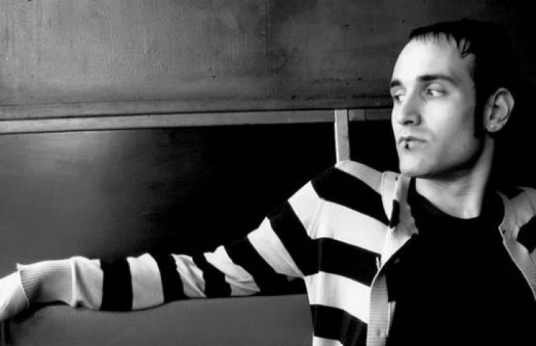 DJ Хавьер Логарес