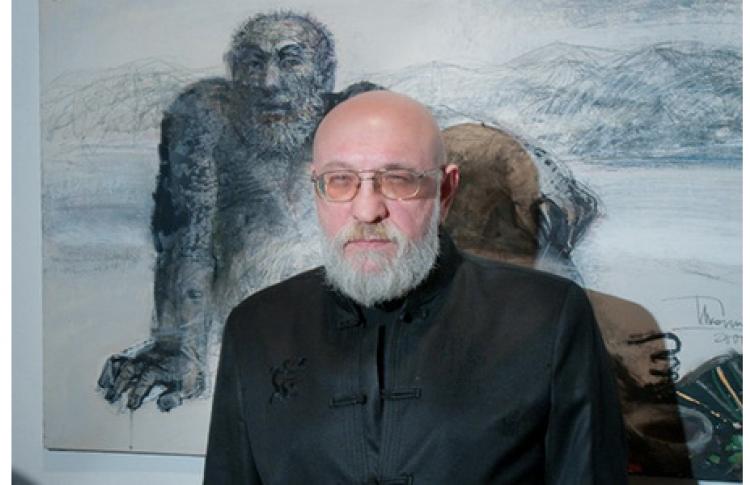 Дмитрий Иконников