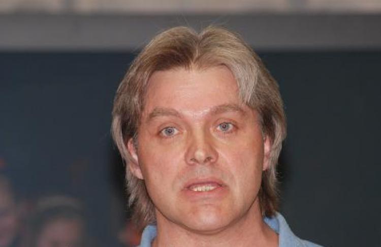 Федор Сухов