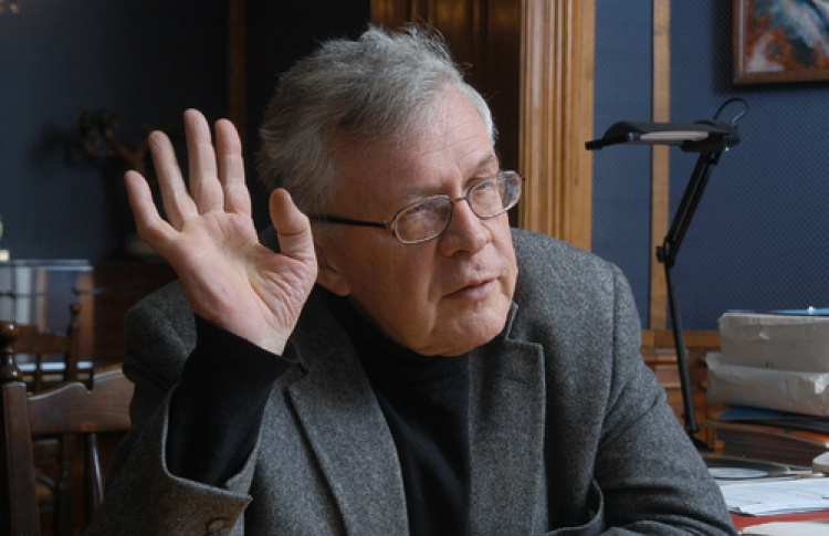 V Всероссийский фестиваль Андрея Петрова