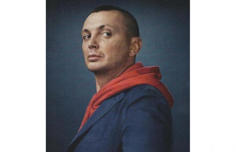 Дмитрий Шорин