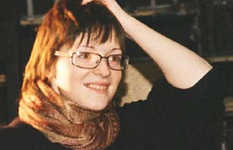 Олеся Невмержицкая
