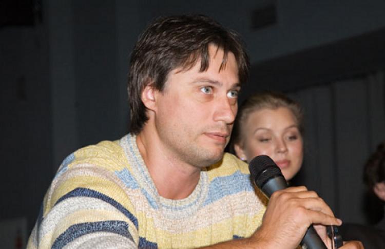 Сергей Сатин