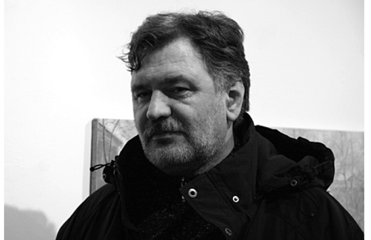 Константин Батынков