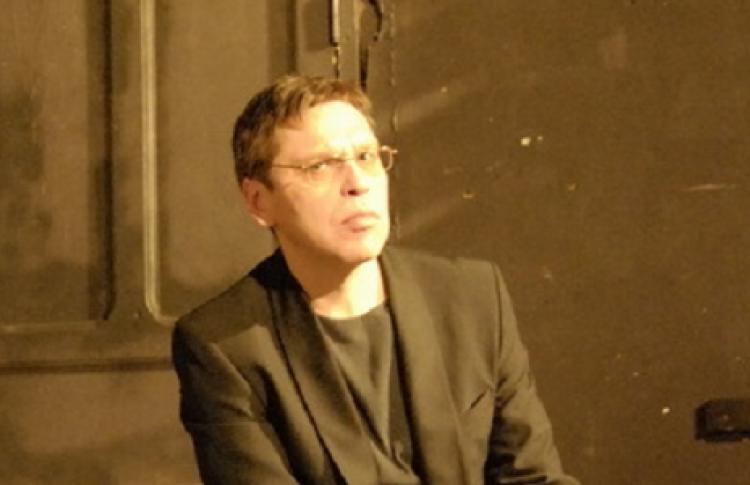 Игорь Неупокоев