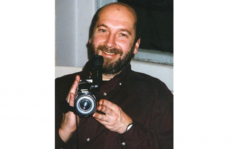 Алексей Шелманов