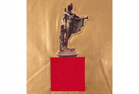 Зачем идти навыставку новых классицистов - Фото №2