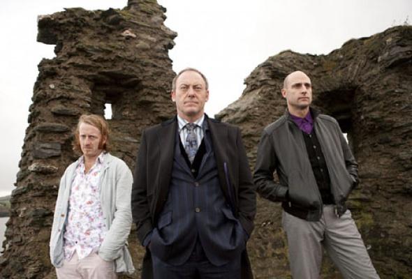 Что смотреть нафестивале «Новое британское кино» - Фото №2