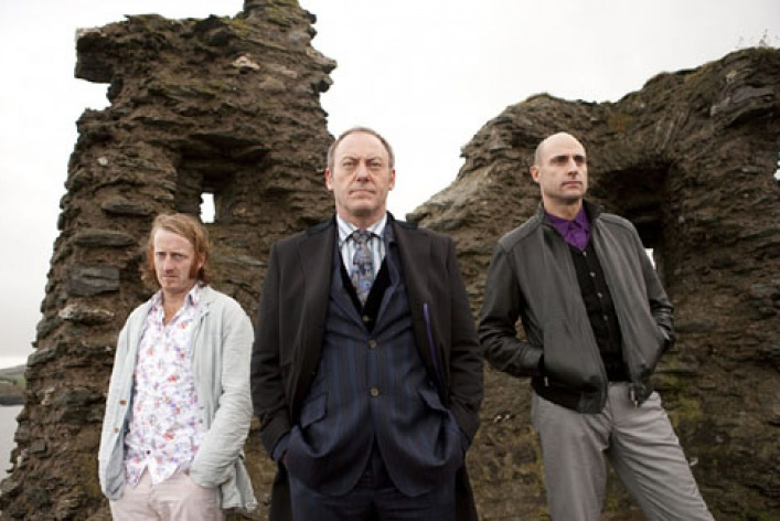 Что смотреть нафестивале «Новое британское кино»