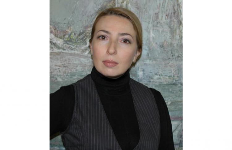 Лилиана Спикторенко