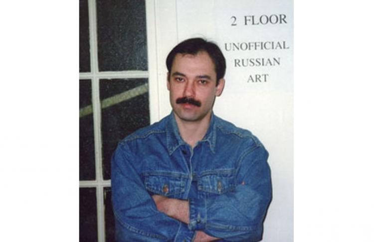 Игорь Лотиев