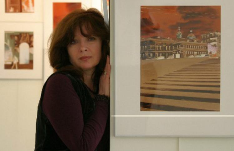 Александра Турган