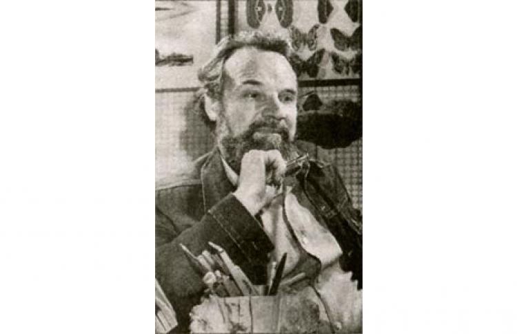 Станислав Никиреев
