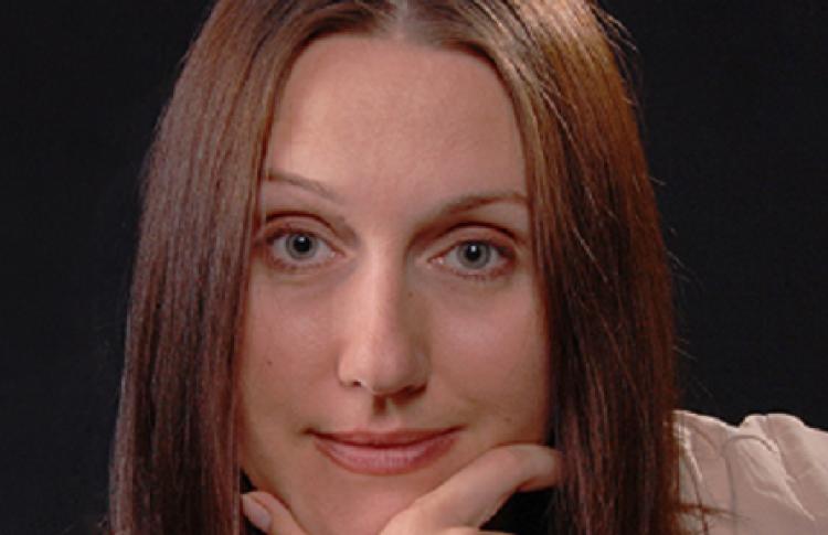Елизавета Салопина
