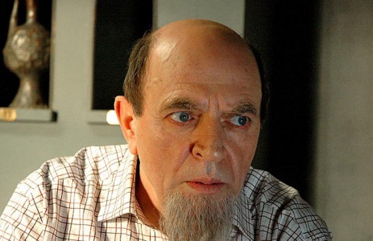 Марк Гейхман