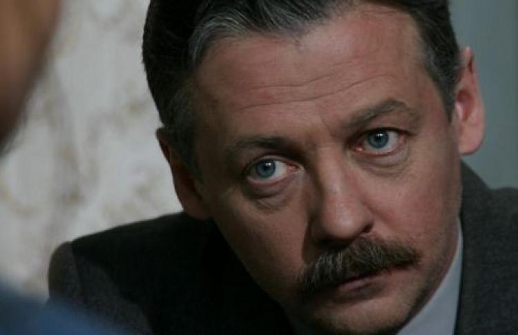 Юрий Дуванов