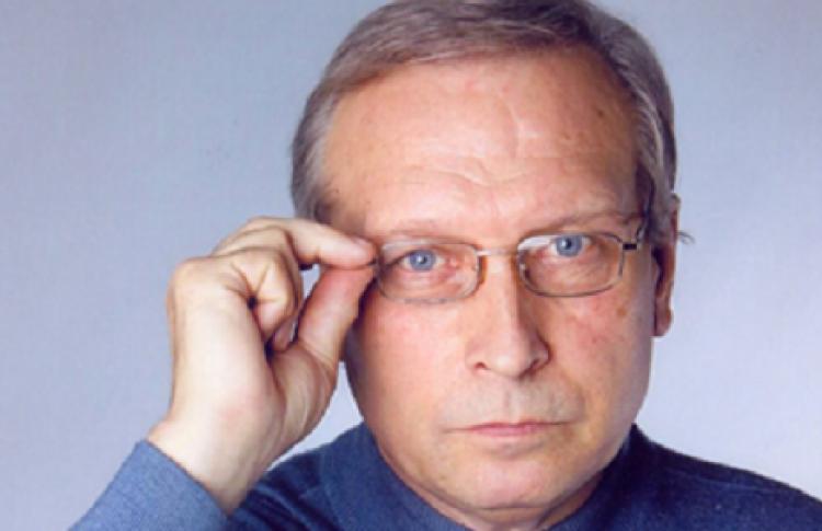 Леонид Зверинцев