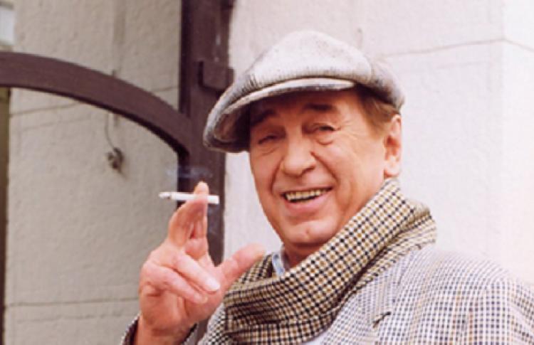 Вячеслав Кутаков