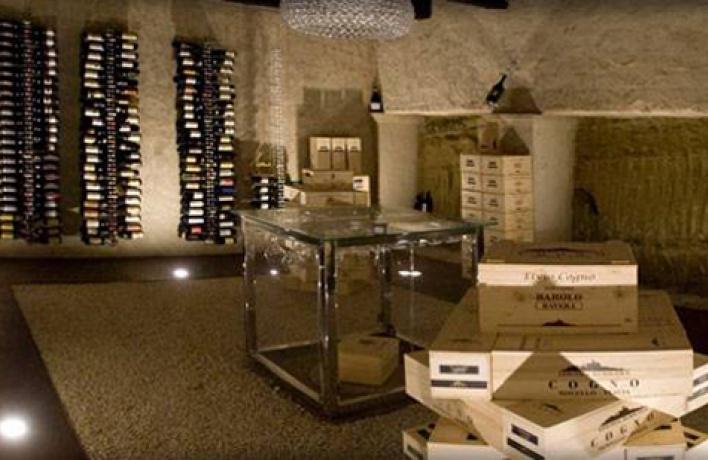 Праздник молодого итальянского вина вCASA del МЯСО