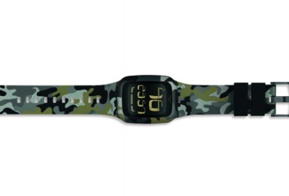 Swatch выпустили часы ссенсорным экраном - Фото №2