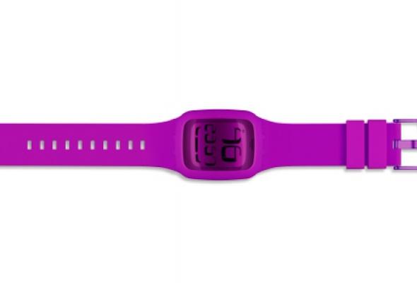 Swatch выпустили часы ссенсорным экраном - Фото №0