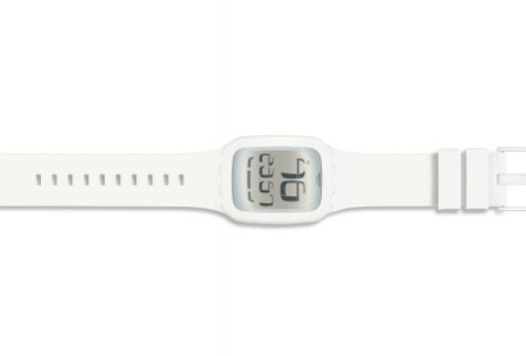 Swatch выпустили часы ссенсорным экраном - Фото №5