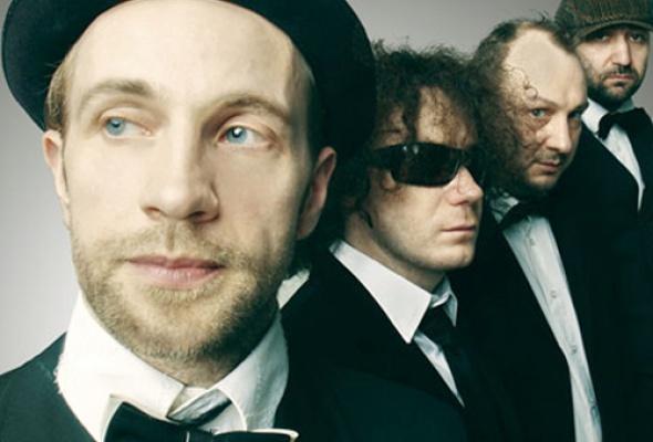 Billy's Band. Реанимационный концерт - Фото №0