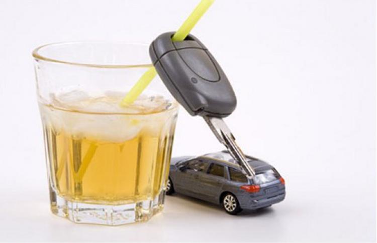 Нетрезвых водителей будут ловить «алколазеры»