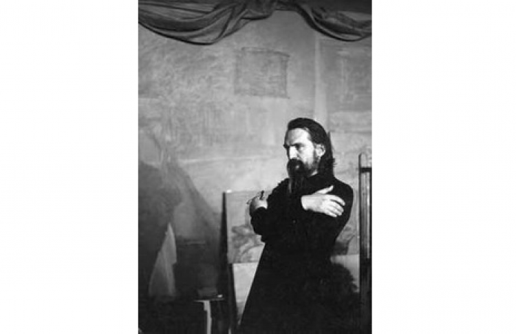 Тимур Новиков