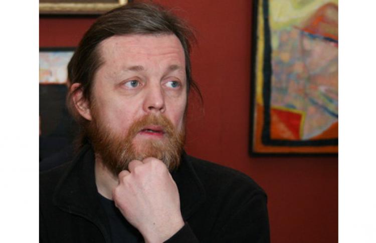 Олег Котельников