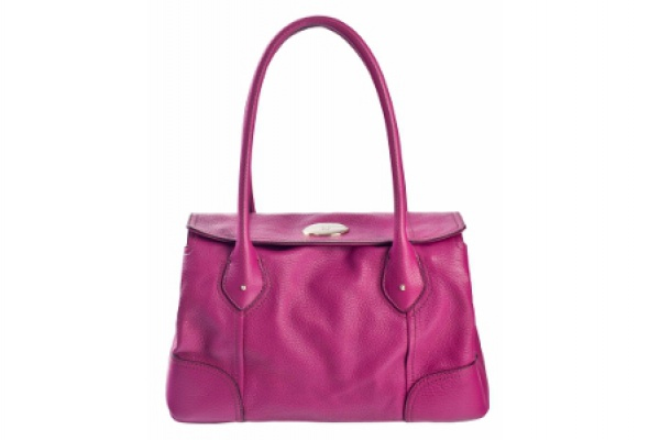 УLancel появилась новая сумка «Louyetu?» - Фото №1