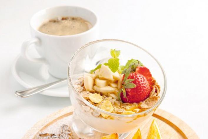 Правильные завтраки
