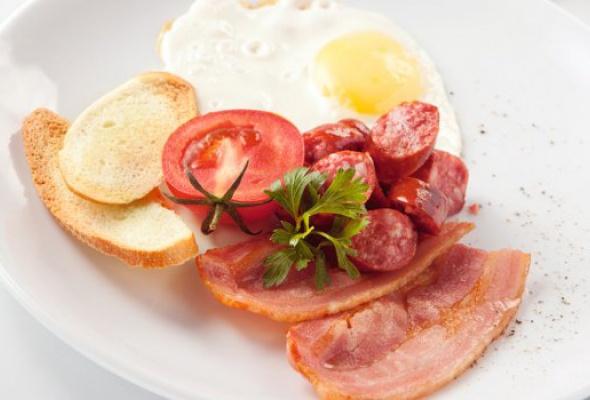 Правильные завтраки - Фото №7