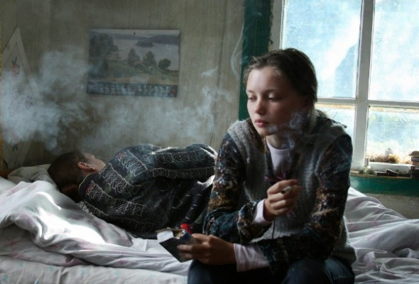 Сибирь. Монамур - Фото №3