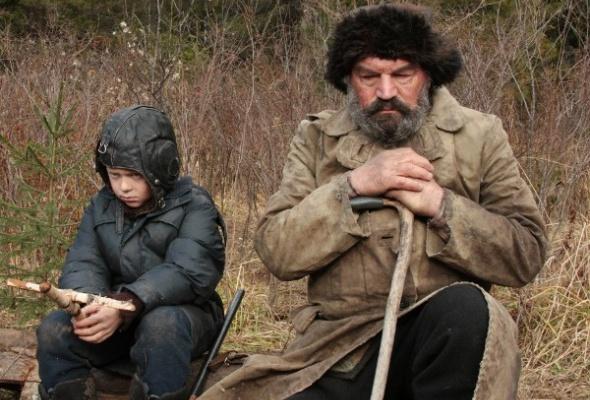 Сибирь. Монамур - Фото №6