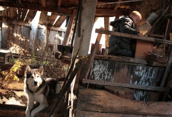 Сибирь. Монамур - Фото №8