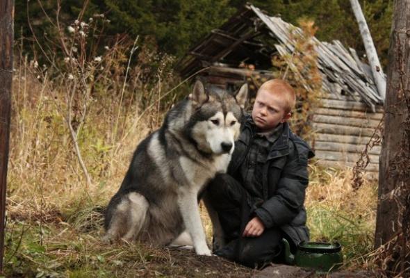 Сибирь. Монамур - Фото №9