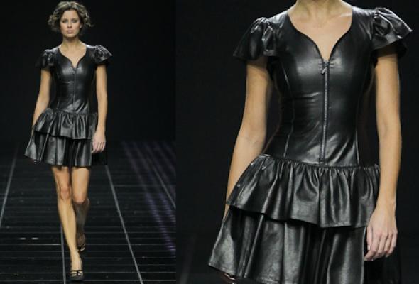Самые эффектные платья Volvo Fashion Week - Фото №5