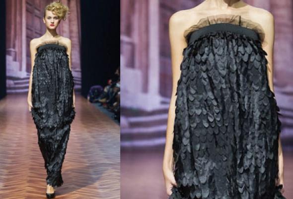 Самые эффектные платья Volvo Fashion Week - Фото №19