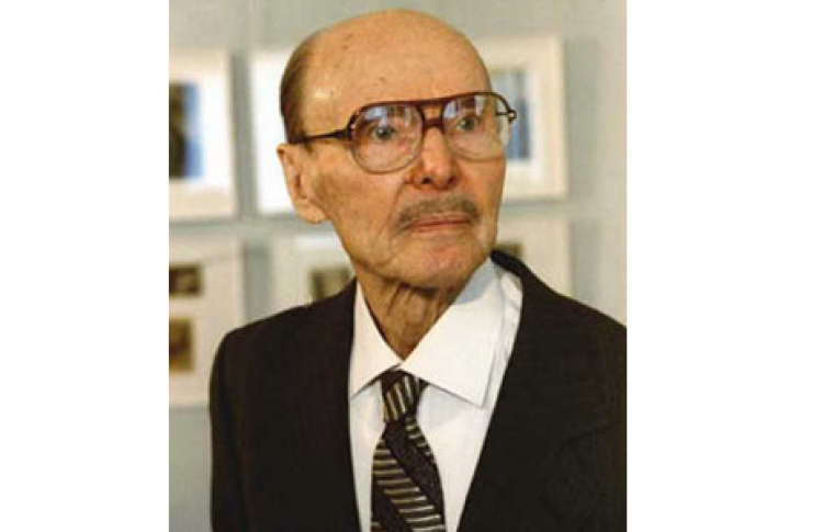 Дмитрий Шмаринов