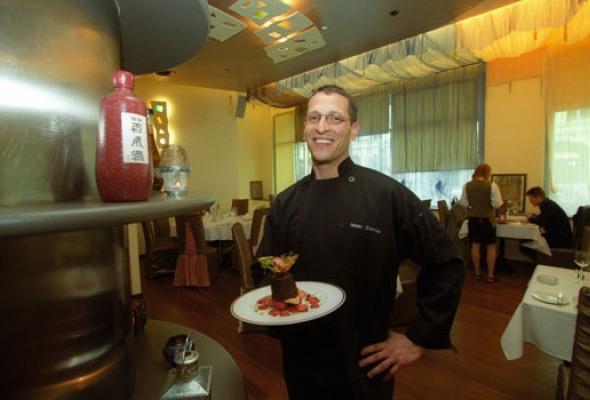 Ресторанная история Москвы 1990−2011 - Фото №8