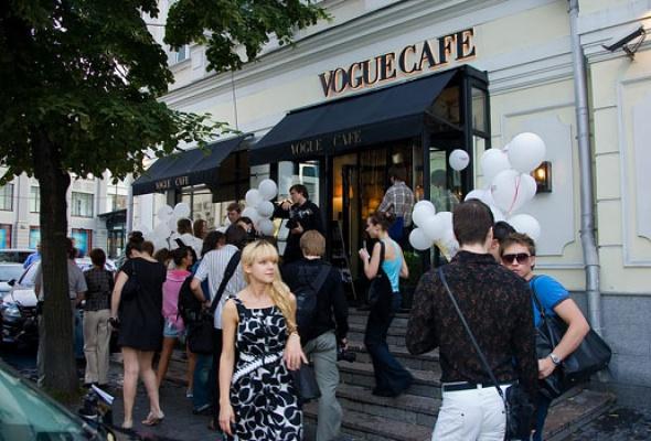 Ресторанная история Москвы 1990−2011 - Фото №10