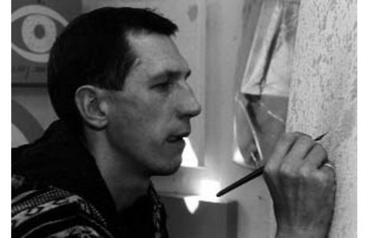 Алексей Кострома