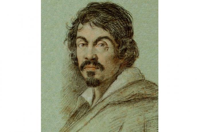Michelangelo Merisi de Caravaggio