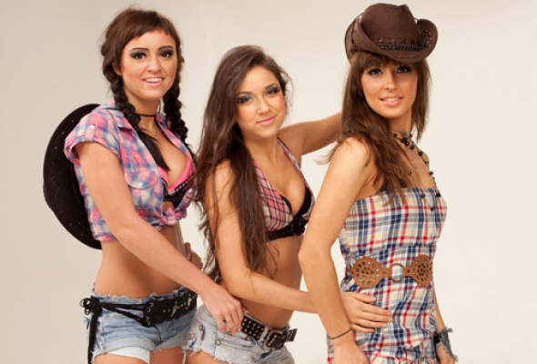 Техас party - Фото №1