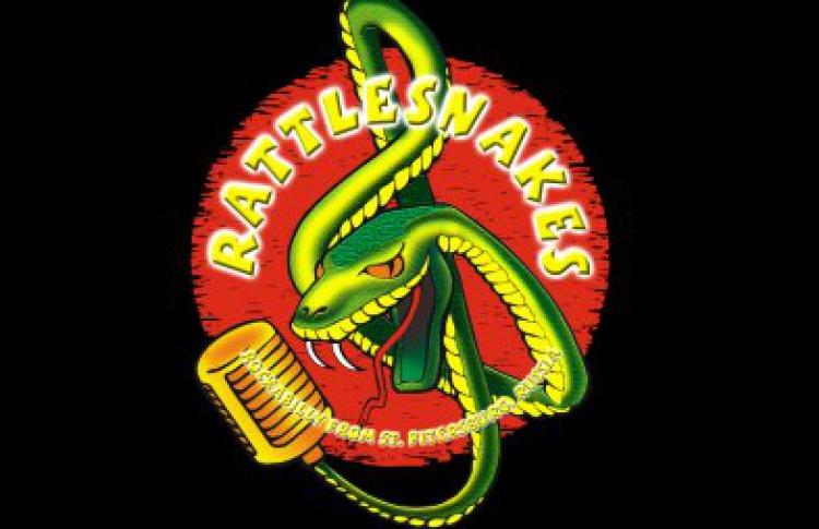 The Rattlesnakes